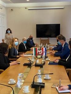 Министерството на туризма ще организира срещи между туроператорите от България и Хърватия