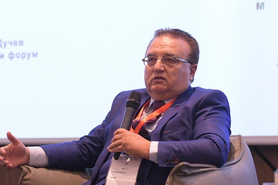 Георги Щерев, БХРА: Крайно време е банките да подкрепят туризма : Travel  News
